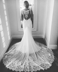 Gorgeous Dresses. Most wedding gowns under $2000. Large number of dresses in stock and an amazing staff to help you find the perfect one! 205-403-7977 for appointment.  #alabamawedding #southernwedding #bhambride