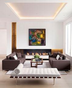 living room minimal - Cerca con Google