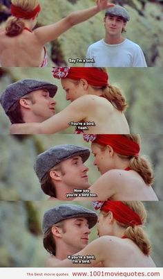 The Notebook (2004) - movie quote