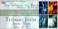 A Good Book Can Change Your View For Life: Forbidden Forest #1 [The Legends of Regia ] By Ten...