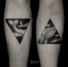 Tattoos by Brezinski | Check out more great content at: www.emrld14.com