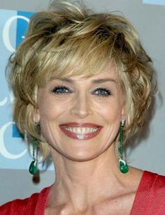 Short Layered Shag Hairstyles 2015 look beautiful, glamorous and remarkable with the layers.