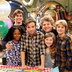 Nathan Kress, Nickelodeon Shows, Did You Know, Prepping, Singer, Actresses, Actors, Big, Celebrities