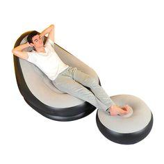2015 Home Móveis para A Sala de Estar Sofá Poltrona Inflável Folha de Cama Um Preguiçoso Cadeira do Lazer Fezes Almofada