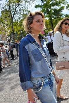 Street Style by Stela | An international blog about street fashion all around the world.