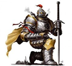 Runequest Thursday #86 - Forge-Knights of the Clanking Ruin! | d-infinity