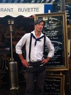 After the death of his father, duty dictates that only son, Charles, who has no flair for business or ballet,. Cafe Uniform, Waiter Uniform, Restaurant Aprons, Restaurant Uniforms, Date, Cuban Cafe, Housekeeping Uniform, Nantucket Style, Uniform Design