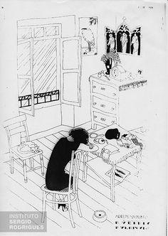 Roberto Rodrigues ilustrador - Pesquisa Google
