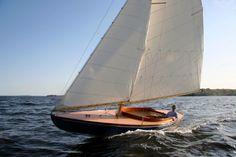 Watch Hill - Nathanael G. Classic Sailing, Classic Yachts, Wooden Sailboat, Wooden Boats, Chris Craft Boats, Love Boat, Yacht Boat, Sail Away, Tall Ships