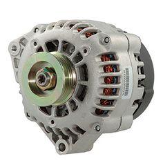 ACDelco 335-1008 Professional Alternator
