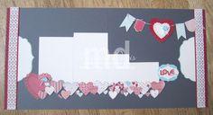 Valentine-Scrapbook-Layout-