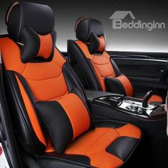 Most Popular Cost-Effective Sport Style Universal #Car #Seat #Cover