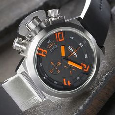 Welder K24-3201 watch