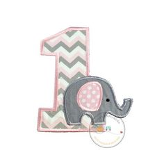 iron on number 16 for first birthday