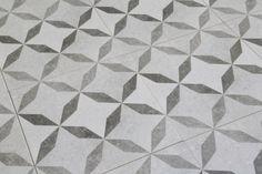 Devon Concrete Feature Tiles - Brixton Feature Tiles
