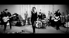 """The Dead Weather have released another powerful live performance video, this time of the primordial stomp of """"Be Still"""" from the new record, Dodge and Burn, ..."""