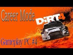 DIRT 4 : Career Mode - Gameplay PC #4