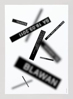 (via Blawan « FEIXEN: Design by Felix Pfäffli)