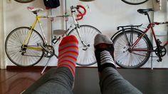 À la #Berlim: aja como os veteranos!   estilo berlim meias trocadas