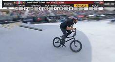 A beautiful BMX street final/ Garrett Reynolds wins Gold at X Games Barcelona  http://www.sparksforyourlife.com/2013/a-beautiful-bmx-street-final-garrett-reynolds-wins-gold-at-x-games-barcelona-12633