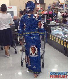 People Of Walmart Pic 3