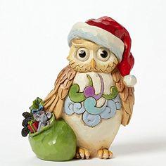 Jim Shore for Enesco Heartwood Creek Mini Christmas Owl Figurine, 3.5-Inch Jim Shore for Enesco http://www.amazon.com/dp/B00JVHHYWA/ref=cm_sw_r_pi_dp_GWVVwb1YKD259