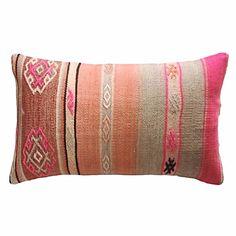 KELIM JOY -tyynynpäällinen 30x50