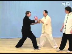 Qin Na Arm attack to place attacker in disadvantage. Tai Chi, Kung Fu Videos, Kung Fu Lesson