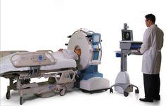 Tecnicos Radiologos: Un TAC 'ambulante' para diagnóstico a domicilio del Ictus Isquémico