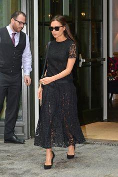 June 2, 2015 - Victoria Beckham