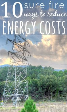 With the CMA telling us that we could save £234 per year on our energy bills by switching supplier, I've decided to look into reducing costs in more detail.