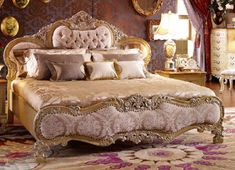 Traditional Bedroom Idea Furniture