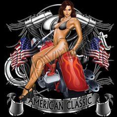 Wholesale Clothing, Plus Sizes, Wholesale Biker Motorcycle T Shirts Bulk Plus SIzes XIT - Motorcycle Leather, Motorcycle Bike, Classic Motorcycle, Rose T Shirt, Patriotic Outfit, Harley Davidson T Shirts, Heat Press, Sweatshirts, 7 Seconds