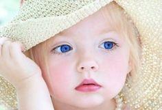 ninas con ojos de color - Buscar con Google
