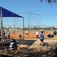 Watermark at the 2014 Gasparilla Softball Classic.