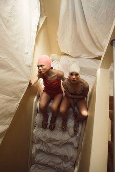 Fine Art Meets Fashion In Steph Wilson's Work – iGNANT.de