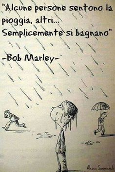 il dolce potere della pioggia