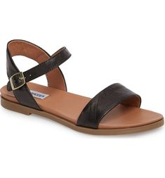 8f6cd7830b1be Main Image - Steve Madden Dina Sandal (Women) Vacation Outfits