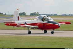 Taxiing round to the static park, at the 2004 International Airshow - Photo taken at Waddington (WTN / EGXW) in England, United Kingdom on June Military Jets, Military Aircraft, War Jet, Ww2 Aircraft, Aircraft Pictures, Jet Plane, Royal Air Force, Air Show, United Kingdom