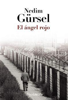 Un misterioso personaje llamado Àngel, cita en Berlín a un escritor para entregarle unos importantes documentos relacionado con uno de los más brillantes poetas turcos del siglo pasado. Para saber si está disponible en la biblioteca, pincha a continuación: http://absys.asturias.es/cgi-abnet_Bast/abnetop?SUBC=441&ACC=DOSEARCH&xsqf01=angel+rojo+nedim+gursel