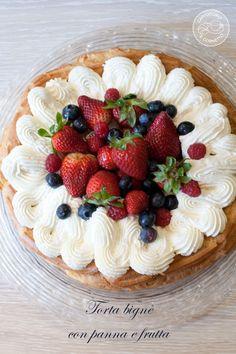 torta bignè