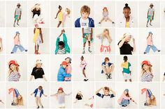 The launch of Marks and Spencers' kidswear collection has arrived with a triumphant bang. Vibrant and playful kidswear with a little nostalia. Sensory Art, Sensory Boards, Valentine Sensory, Sensory Bottles, Get Outdoors, That Look, Vibrant, Product Launch, Children