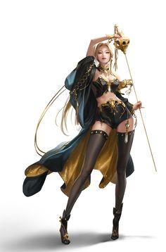 Fantasy Female Warrior, Female Knight, Warrior Girl, Fantasy Women, Fantasy Girl, Female Art, Female Character Design, Character Design Inspiration, Character Concept