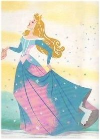 Creating Briar Rose/Aurora (stuff they don't tell you) - Disney Princess - Fanpop
