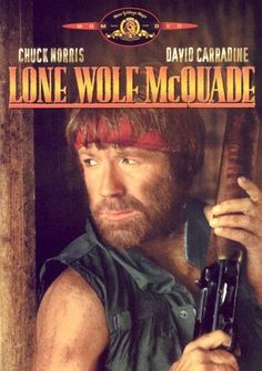 Robert Beltran, Chuck Norris, Leon Isaac Kennedy, and Dana Kimmell in Lone Wolf McQuade Best Action Movies, Great Movies, Classic Tv, Classic Movies, Chuck Norris Movies, Capas Dvd, Audio Latino, Martial Arts Movies, Kino Film