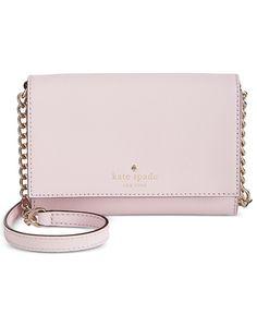 kate spade new york Cedar Street Cami Crossbody - Crossbody & Messenger Bags - Handbags & Accessories - Macy's