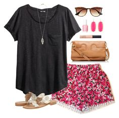 Preppy outfits, cute summer outfits, outfits for teens, spring outfits for Adrette Outfits, Preppy Outfits, Spring Outfits, Fashion Outfits, Preppy Fashion, Jeans Fashion, Floral Fashion, Fashion Top, Grunge Outfits
