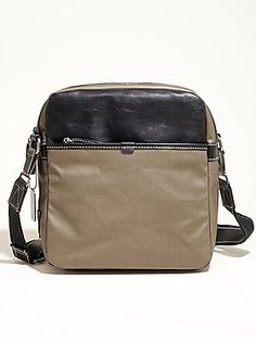 A lot of people would beg to disagree but today, men's bags have morphed into sexier and hipper styles thanks to designer brands like Guess. Guess set the standards high on men's bags as they open their collection of fashionable and trendy men's bags. Shop now at Guess.    visit: http://shop.guess.com/Catalog/Browse/Men%27s%20Accessories/Mens%20Bags/ and http://yourfashionstylehunter.blogspot.com/2012/04/mens-bags-are-fashionable.html