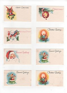 VINTAGE CHRISTMAS DECORATING IDEAS | vintage | Christmas decor ideas/crafts