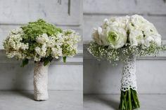 4 Wedding Flower Questions for...Carissa Jones, JL Designs — Loverly Weddings